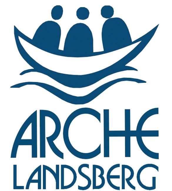 Logo Arche Landsberg